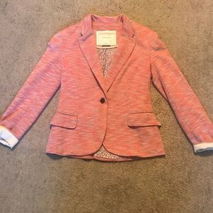 Anthropology Cartonnier Blazer